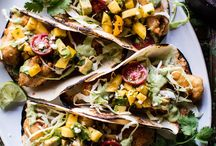 Street food recipes