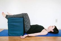 body&mind-yoga / by Kate Mc Rugg