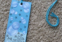 Bookmark Love / by Shawna Troyer