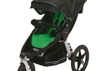 Graco Relay Click Connect Jogging Stroller Review / New jogging stroller review, check it out here: http://bestqualitystrollers.com/graco-relay-click-connect-jogging-stroller-review/
