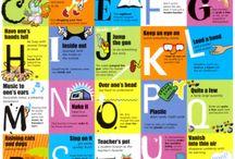 SCHOOL BEHAVIOUR MANAGEMENT / tips and tricks for the behaviour management of your class