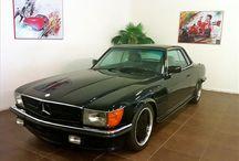 Mercedes S....