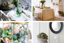 Home Decorating Ideas / Fun and easy decorating ideas for your home
