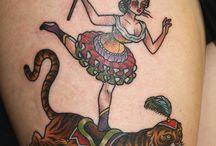 tattoos / by Katie Sinatra