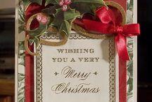 Christmas cards★