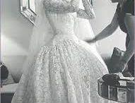 Vintage wedding stuff I love
