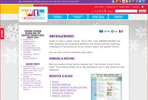 Website Kudos