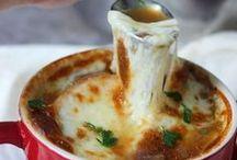 * Soup *