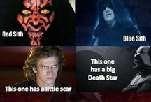 star wars jokes