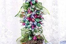 Holiday tree ideas / by Tammy Gibson Country Financial