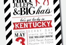 Kentucky Derby Party