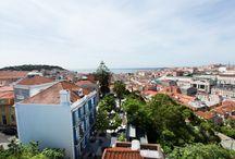 Torel Palace / Torel Palace   Lisbon   Portugal