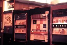 Vintage Vending / Old Machines that took our money