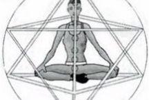magia/ espiritualidade