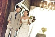 Barn Wedding / Ideas & inspiration... / by Michelle Dolan