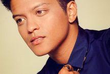 Bruno Mars / by Nikki Kay