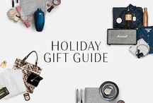 Holiday Gift Guide 2015 / by South Granville