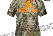 Camo / Some of our most popular designs in camo!