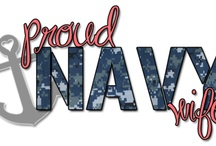 I am a Navy Wife