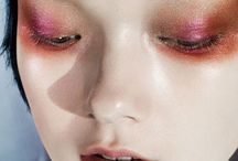 Make up / by Scarlett Smith