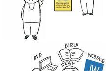 Sign Language World