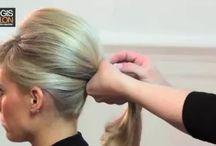 updue - hair