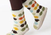 Knitting/Sewing/Crochet / by Lynn Knight