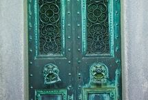 Amazing Doors / by Jill Minshall Wilson