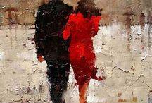 Kırmızı women