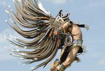 Aztec, Maia History