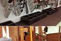 гараж хранения