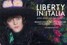 Mostra Reggio Emilia Palazzo Magnani