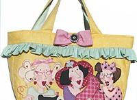 Bags - tašky