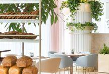 Café Interior Inspiration
