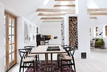 Dining Room for Days. / Dining Room Inspo