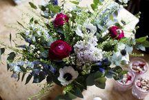 A&F Hochzeit Blumen