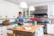 2 Kitchens and Dining