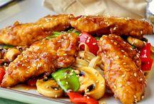 Recipes - Stir Fry