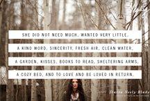 Inspiration: Heroine / My One Little Word for 2014 / by rukristin: Feminist Scrapbooker