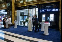 Harry Winston Event