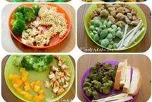 MIMINKO - krmeni, strava