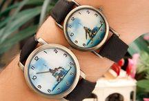 Sevgili Saat Takı ve Aksesuar Modelleri
