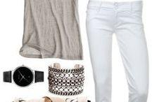 Sahasrara spring wardrobe and accessories