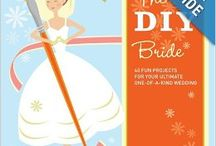 DIY & Wedding Books
