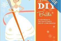 DIY & Wedding Books