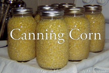 Can It / Tips on canning and food storage.