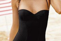 Swimsuits / by April Armonia