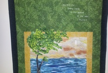 quilts / by Kathy Long