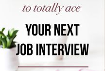 Five Tips to Totally ace Your Next Job Interview
