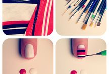 Nail Likes / by Beautifully Addicted To